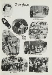 Page 15, 1957 Edition, Inglewood Christian School - Yearbook (Inglewood, CA) online yearbook collection