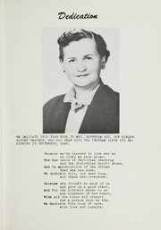 Page 7, 1957 Edition, Inglewood Christian School - Yearbook (Inglewood, CA) online yearbook collection