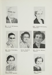 Page 9, 1957 Edition, Inglewood Christian School - Yearbook (Inglewood, CA) online yearbook collection