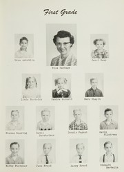 Page 15, 1958 Edition, Inglewood Christian School - Yearbook (Inglewood, CA) online yearbook collection