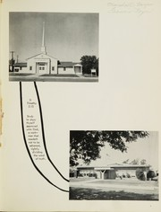 Page 3, 1959 Edition, Inglewood Christian School - Yearbook (Inglewood, CA) online yearbook collection