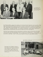 Page 6, 1959 Edition, Inglewood Christian School - Yearbook (Inglewood, CA) online yearbook collection