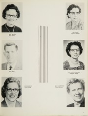 Page 9, 1959 Edition, Inglewood Christian School - Yearbook (Inglewood, CA) online yearbook collection