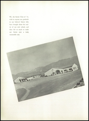 Page 10, 1952 Edition, Flintridge Sacred Heart Academy - Veritas Yearbook (La Canada Flintridge, CA) online yearbook collection