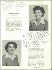 Page 13, 1952 Edition, Flintridge Sacred Heart Academy - Veritas Yearbook (La Canada Flintridge, CA) online yearbook collection