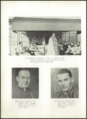Page 8, 1952 Edition, Flintridge Sacred Heart Academy - Veritas Yearbook (La Canada Flintridge, CA) online yearbook collection