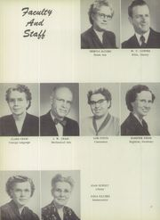 Page 16, 1952 Edition, Lynwood Academy - Shipmate Yearbook (Lynwood, CA) online yearbook collection