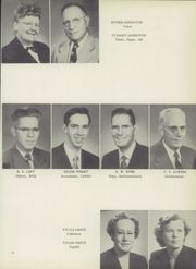 Page 17, 1952 Edition, Lynwood Academy - Shipmate Yearbook (Lynwood, CA) online yearbook collection