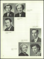 Page 14, 1954 Edition, Lynwood Academy - Shipmate Yearbook (Lynwood, CA) online yearbook collection