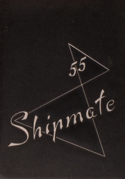 1955 Edition, Lynwood Academy - Shipmate Yearbook (Lynwood, CA)