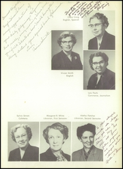 Page 11, 1956 Edition, Lynwood Academy - Shipmate Yearbook (Lynwood, CA) online yearbook collection