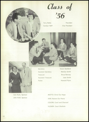 Page 16, 1956 Edition, Lynwood Academy - Shipmate Yearbook (Lynwood, CA) online yearbook collection