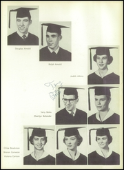 Page 17, 1956 Edition, Lynwood Academy - Shipmate Yearbook (Lynwood, CA) online yearbook collection