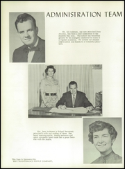 Page 10, 1959 Edition, San Fernando Academy - Valle Vista Yearbook (Northridge, CA) online yearbook collection