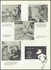 Page 13, 1959 Edition, San Fernando Academy - Valle Vista Yearbook (Northridge, CA) online yearbook collection
