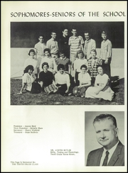 Page 16, 1959 Edition, San Fernando Academy - Valle Vista Yearbook (Northridge, CA) online yearbook collection