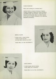 Page 14, 1954 Edition, St Joseph Academy - Shield Yearbook (Sacramento, CA) online yearbook collection