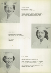Page 16, 1954 Edition, St Joseph Academy - Shield Yearbook (Sacramento, CA) online yearbook collection