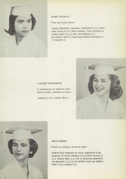 Page 17, 1954 Edition, St Joseph Academy - Shield Yearbook (Sacramento, CA) online yearbook collection
