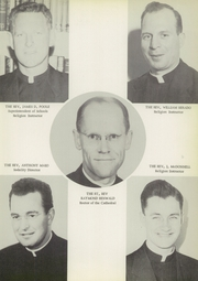 Page 9, 1954 Edition, St Joseph Academy - Shield Yearbook (Sacramento, CA) online yearbook collection