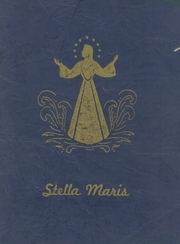 1953 Edition, Star of the Sea Academy - Stella Maris Yearbook (San Francisco, CA)