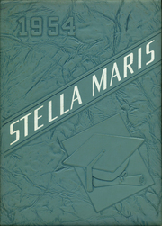 1954 Edition, Star of the Sea Academy - Stella Maris Yearbook (San Francisco, CA)