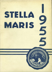 1955 Edition, Star of the Sea Academy - Stella Maris Yearbook (San Francisco, CA)