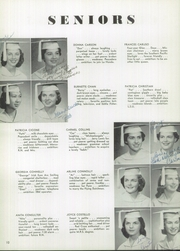 Page 14, 1955 Edition, Star of the Sea Academy - Stella Maris Yearbook (San Francisco, CA) online yearbook collection