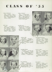 Page 15, 1955 Edition, Star of the Sea Academy - Stella Maris Yearbook (San Francisco, CA) online yearbook collection