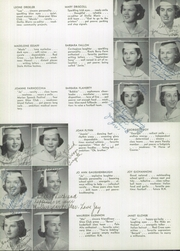 Page 16, 1955 Edition, Star of the Sea Academy - Stella Maris Yearbook (San Francisco, CA) online yearbook collection