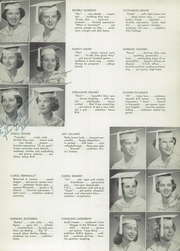 Page 17, 1955 Edition, Star of the Sea Academy - Stella Maris Yearbook (San Francisco, CA) online yearbook collection