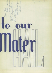 Page 3, 1955 Edition, Star of the Sea Academy - Stella Maris Yearbook (San Francisco, CA) online yearbook collection
