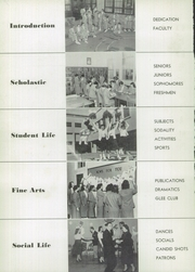 Page 6, 1955 Edition, Star of the Sea Academy - Stella Maris Yearbook (San Francisco, CA) online yearbook collection