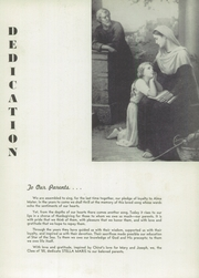 Page 7, 1955 Edition, Star of the Sea Academy - Stella Maris Yearbook (San Francisco, CA) online yearbook collection