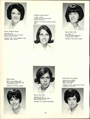 Page 100, 1966 Edition, Star of the Sea Academy - Stella Maris Yearbook (San Francisco, CA) online yearbook collection