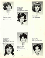 Page 103, 1966 Edition, Star of the Sea Academy - Stella Maris Yearbook (San Francisco, CA) online yearbook collection