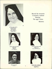 Page 15, 1966 Edition, Star of the Sea Academy - Stella Maris Yearbook (San Francisco, CA) online yearbook collection