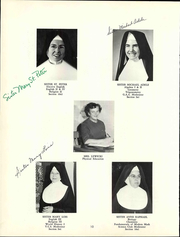 Page 16, 1966 Edition, Star of the Sea Academy - Stella Maris Yearbook (San Francisco, CA) online yearbook collection