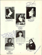 Page 17, 1966 Edition, Star of the Sea Academy - Stella Maris Yearbook (San Francisco, CA) online yearbook collection