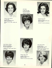Page 95, 1966 Edition, Star of the Sea Academy - Stella Maris Yearbook (San Francisco, CA) online yearbook collection