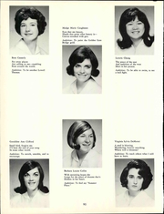 Star of the Sea Academy - Stella Maris Yearbook (San Francisco, CA) online yearbook collection, 1966 Edition, Page 96