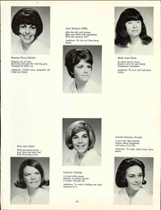 Page 97, 1966 Edition, Star of the Sea Academy - Stella Maris Yearbook (San Francisco, CA) online yearbook collection