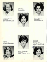 Page 98, 1966 Edition, Star of the Sea Academy - Stella Maris Yearbook (San Francisco, CA) online yearbook collection