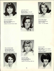 Page 99, 1966 Edition, Star of the Sea Academy - Stella Maris Yearbook (San Francisco, CA) online yearbook collection