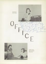 Page 13, 1959 Edition, Tabernacle High School - Onward Yearbook (Oakland, CA) online yearbook collection