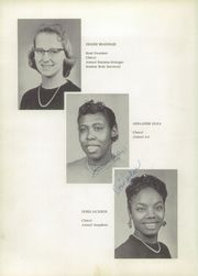 Page 16, 1959 Edition, Tabernacle High School - Onward Yearbook (Oakland, CA) online yearbook collection