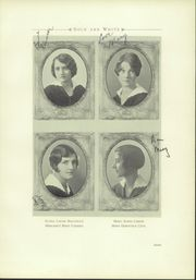Page 13, 1929 Edition, St Rose Academy - Yearbook (San Francisco, CA) online yearbook collection
