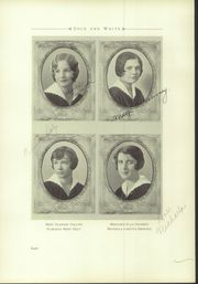 Page 14, 1929 Edition, St Rose Academy - Yearbook (San Francisco, CA) online yearbook collection