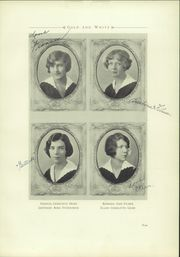 Page 15, 1929 Edition, St Rose Academy - Yearbook (San Francisco, CA) online yearbook collection