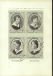 Page 16, 1929 Edition, St Rose Academy - Yearbook (San Francisco, CA) online yearbook collection